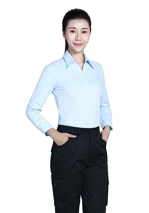 女士衬衫定制需要提前知道哪些量体细节