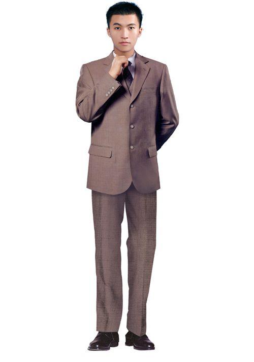 西服定制的细节注意事项及必备知识娇兰服装有限公司