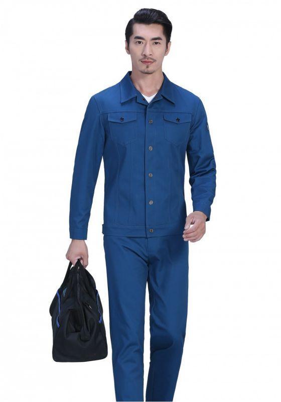 劳保服的重要性娇兰服装有限公司