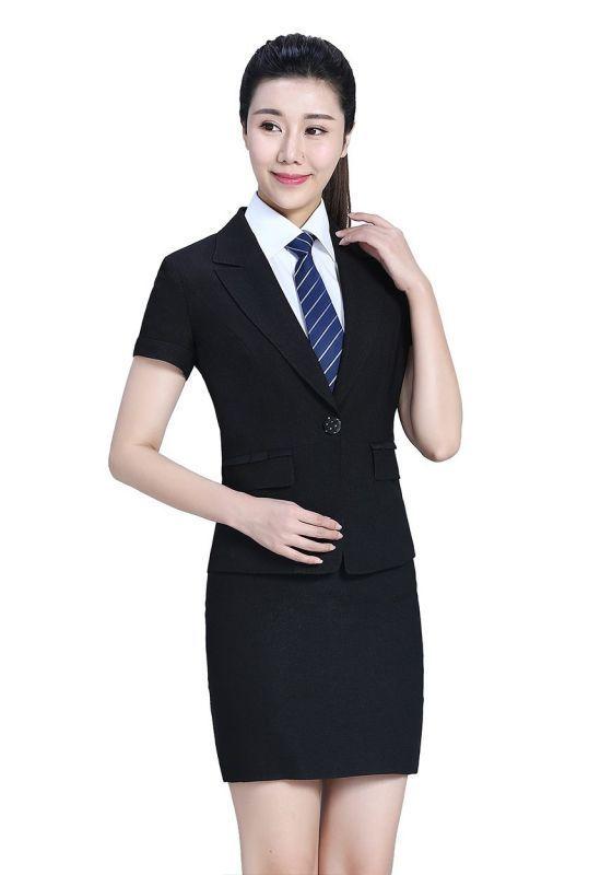 职业裙搭配有哪些需要注意?