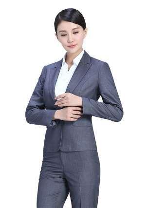 职业装定制中面料有哪些误区娇兰服装有限公司